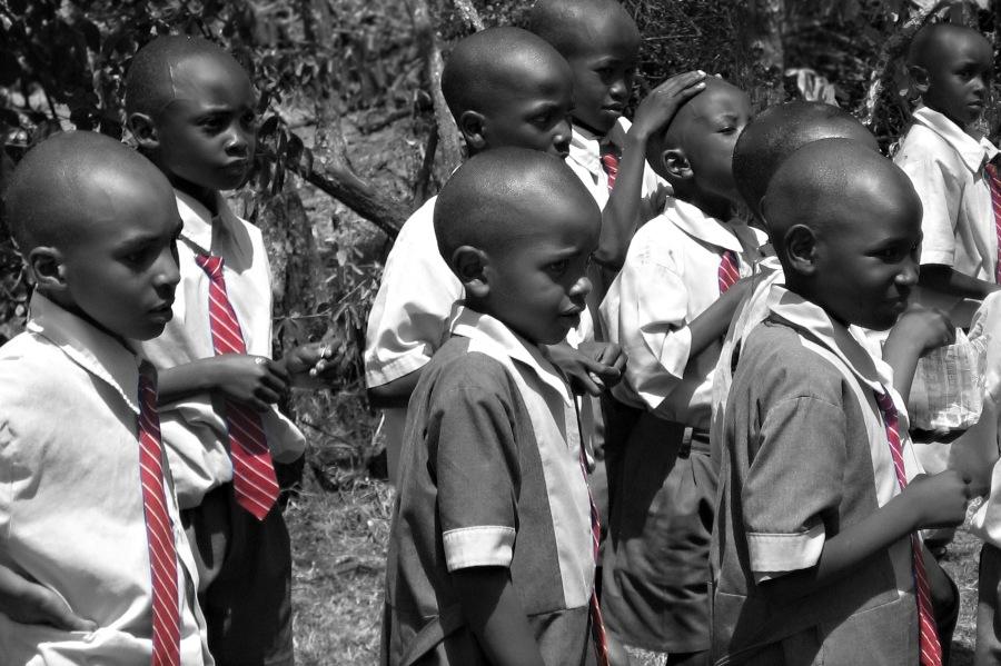 beoordelingen Afrikaanse naakt