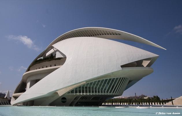 Foto moderne architectuur van driesvanassen for Foto moderne