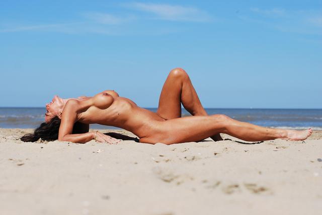 borsten strand