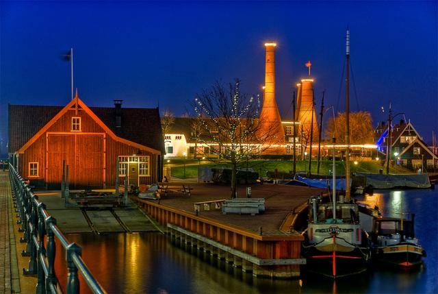 Haven Van Huizen : Foto de haven van huizen nh van mor