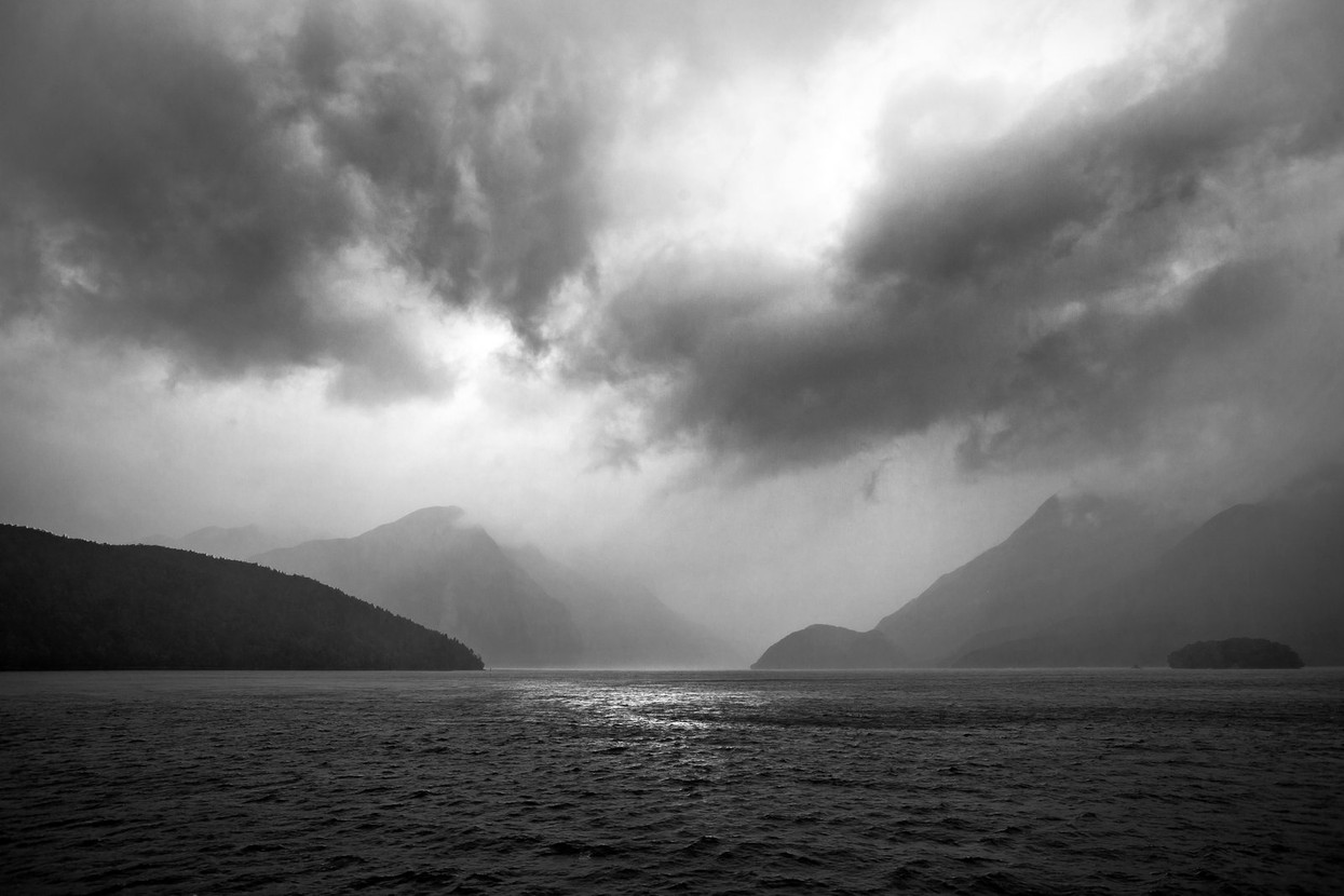 Foto Doubtful Sound 5 door goosveenendaal