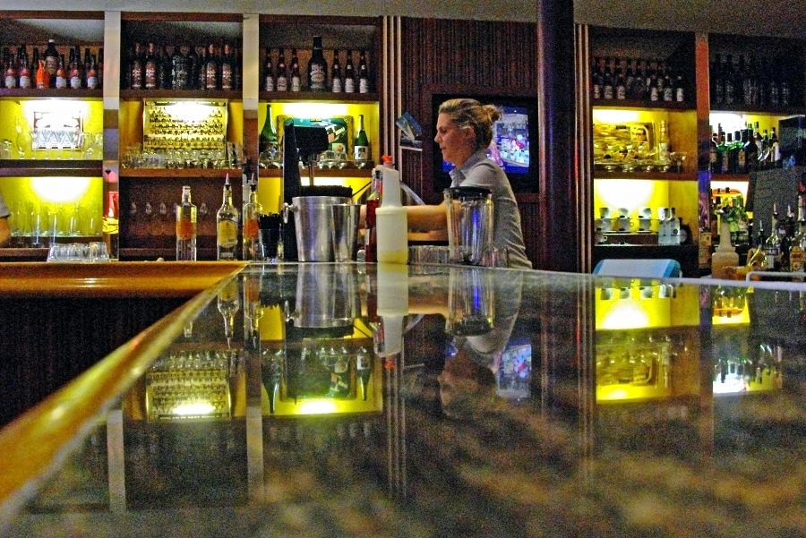 Foto Bar door brasilia