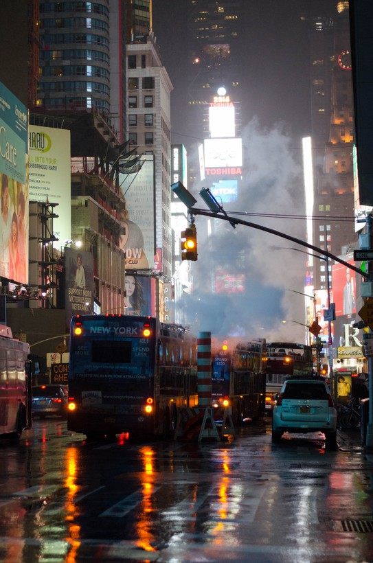 Foto New York door Rosenbr