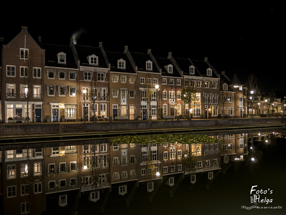 Foto Brandevoort by night door Fotosvanhelga