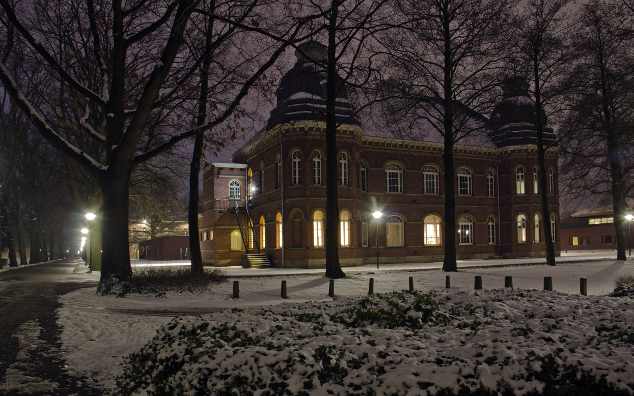Foto Venray by Night door Hhaas