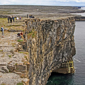 Foto Aran Islands door BluesC