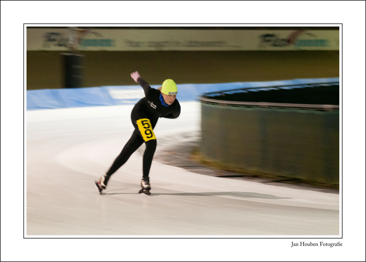 Foto Women in Sport (9) door JanHouben