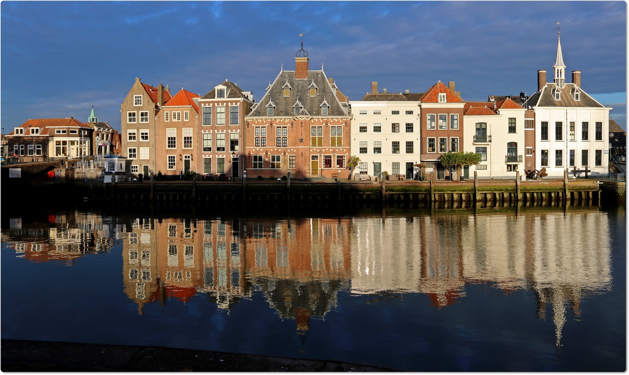 Foto MAASSLUIS door BluesC
